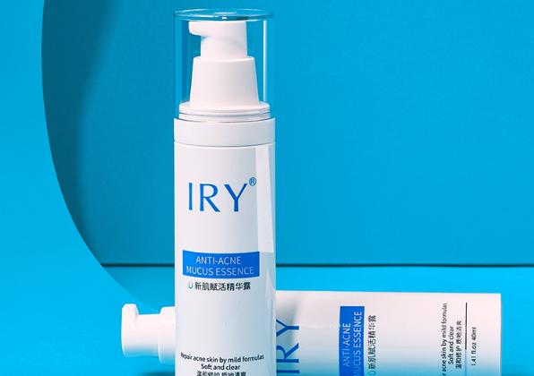IRY护肤知识|精华液的重要性
