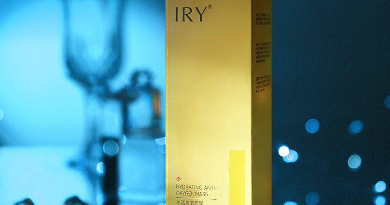 IRY护肤知识|「定妆喷雾」正确用法!不破坏粉底光泽、底妆持妆整天