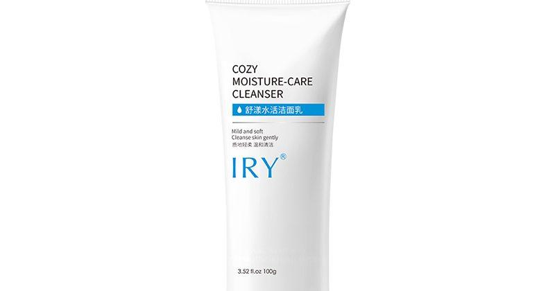IRY护肤知识 「这时机」涂乳液效果最好,否则白做工
